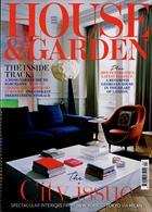 House & Garden Magazine Issue APR 20