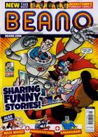 Beano Magazine Issue 29/02/2020