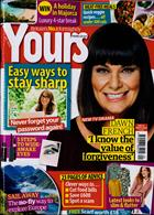 Yours Magazine Issue 25/02/2020