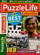 Puzzlelife Collection Magazine Issue NO 48