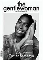 The Gentlewoman Magazine Issue SPR/SUM