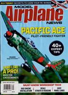Model Airplane News Magazine Issue APR 20