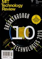 Technology Review Magazine Issue MAR-APR