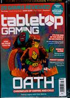 Tabletop Gaming Bumper Magazine Issue APR 20
