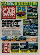 Classic Car Weekly Magazine Issue 26/02/2020