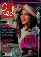 Red Magazine Issue APR 20