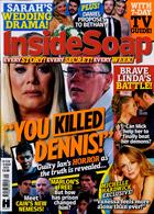 Inside Soap Magazine Issue 29/02/2020