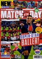 Match Of The Day  Magazine Issue NO 592
