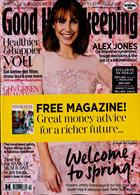 Good Housekeeping Magazine Issue APR 20