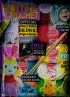Lets Get Crafting Magazine Issue NO 119