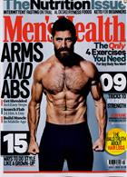 Mens Health Magazine Issue APR 20
