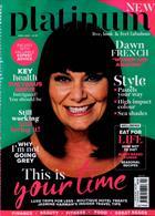 Platinum Magazine Issue APR 20