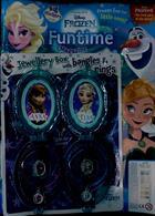 Frozen Funtime Magazine Issue NO 7