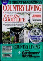 Garden Lifestyle Series Magazine Issue GWCL APR20