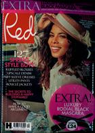 Red Travel Edition Magazine Issue APR 20