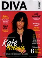 Diva Magazine Issue MAR 20