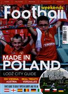 Football Weekends Magazine Issue MAR 20