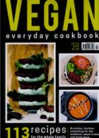 Vegan Everyday Cookbook Magazine Issue SPRING