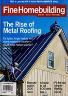 Fine Homebuilding Magazine Issue MAR 20
