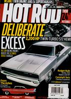 Hot Rod Usa Magazine Issue APR 20