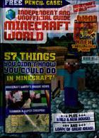 Minecraft World Magazine Issue NO 63