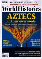 Bbc History World Histories Magazine Issue NO 21
