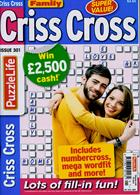 Family Criss Cross Magazine Issue NO 300