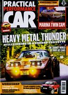 Practical Performance Car Magazine Issue MAR 20