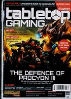 Tabletop Gaming Bumper Magazine Issue MAY 20