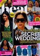 Heat Magazine Issue 29/02/2020