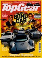 Bbc Top Gear Magazine Issue MAR 20