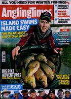 Angling Times Magazine Issue 25/02/2020