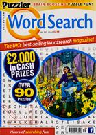 Puzzler Q Wordsearch Magazine Issue NO 539