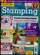 Creative Stamping Magazine Issue NO 82