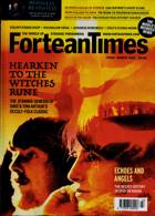 Fortean Times Magazine Issue MAR 20