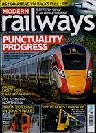 Modern Railways Magazine Issue MAR 20