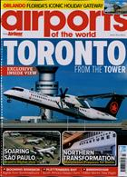 Airports Of The World Magazine Issue MAR-APR
