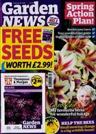 Garden News Magazine Issue 29/02/2020