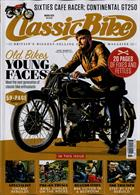 Classic Bike Magazine Issue MAR 20