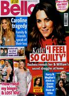 Bella Magazine Issue NO 9