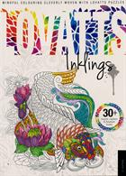 Lovatts Inklings Magazine Issue NO 11