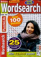 Family Wordsearch Magazine Issue NO 352