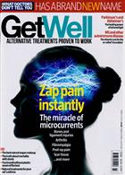 Get Well Magazine Issue MAR 20