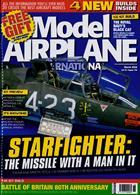 Model Airplane International Magazine Issue NO 176