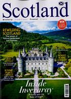 Scotland Magazine Issue MAR-APR