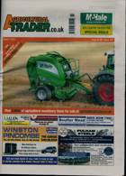 Agriculture Trader Magazine Issue MAR 20