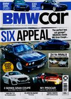 Bmw Car Magazine Issue APR 20