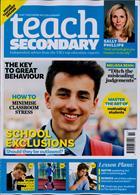Teach Secondary Magazine Issue VOL9/2