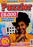 Puzzler Magazine Issue NO 597