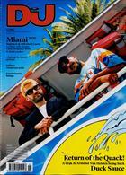 Dj Monthly Magazine Issue MAR 20
